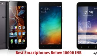 Best & New Mobile Phones Under Rs.10000 In India