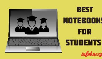 Cheap & Best Notebooks For Students