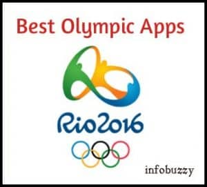 best-olympic-apps