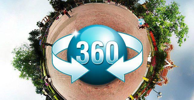 Best Camera 360 App List To Take 360 Degree Photos