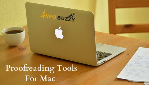 proofreading software for mac