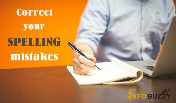 correct-spelling-mistakes