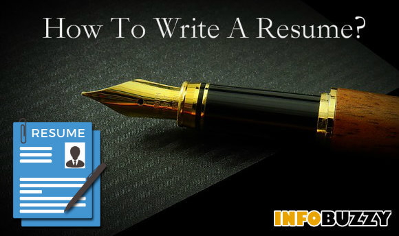 how-to-write-first-resume
