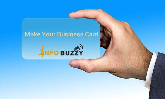 create-business-card