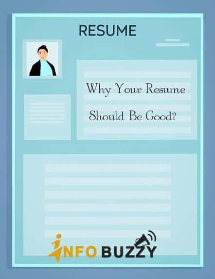 resume-importance