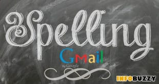 gmail-spell-check