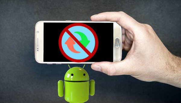 uninstall software updates in Android