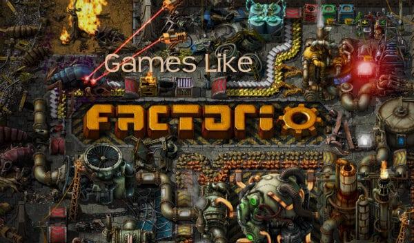 games-like-factorio
