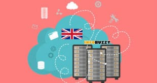 best cloud hosting UK