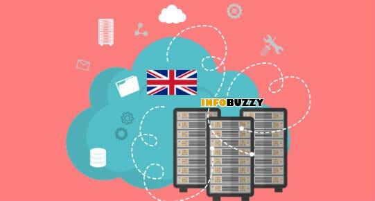 best cloud hosting UK