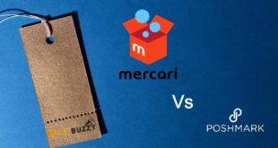 Mercari vs Poshmark