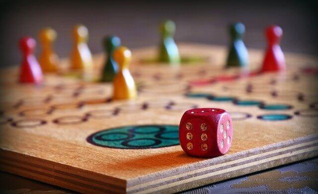 board games like clue
